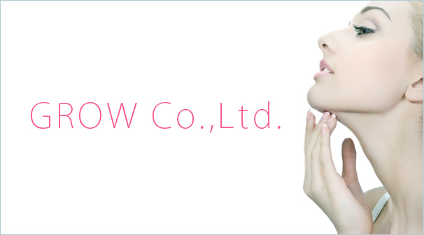 GROW Co.,Ltd